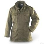 Куртка Австрия м-65 Б.У.