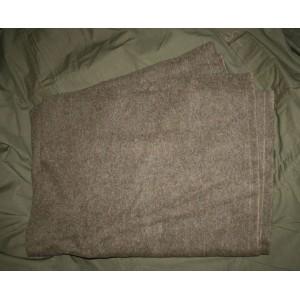 Одеяло армейское Чехия 100% шерсть.