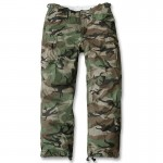 брюки USA M65 оригинал новые.