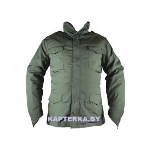 Куртка М-65 с подстежкой.