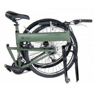 Велосипед армии США- PARATROOPER