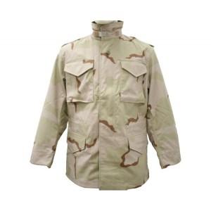 "Куртка М65  USA ""Буря в Пустыне"""