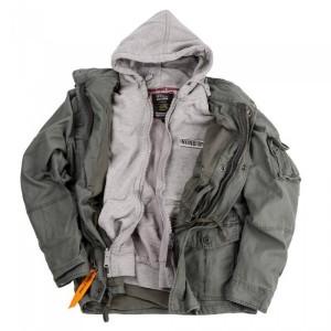 Куртка NORD STORM Border