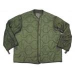 Утеплитель к куртке М65 США