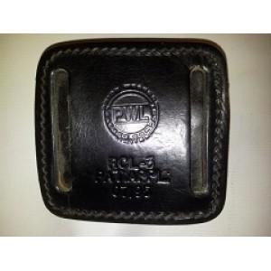 Кобура для пистолета PWL Великобритания  черная  б.у.
