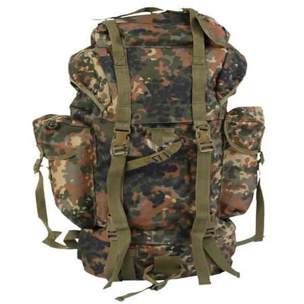 Рюкзак флектарн бундесвер детский рюкзак samsonite funny face 166 031