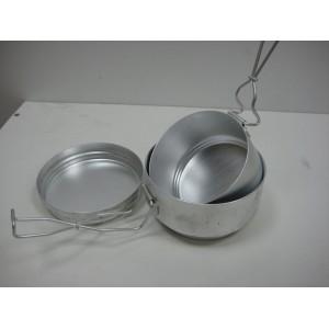 Набор посуды столовый Чехия.
