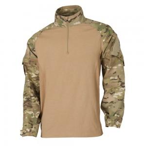 Рубашка тактическая Британия. MTP б.у