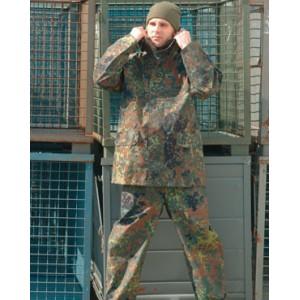 Мембранный костюм Бундесвер (триламинат)