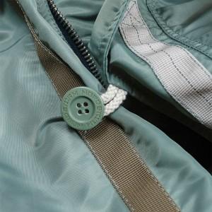 Куртка Аляска SAPPORO GREEN HARBOR