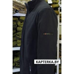 Куртка флисовая стеганая Dimension.