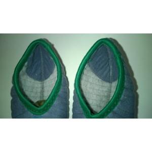 Вставки в обувь утепленные