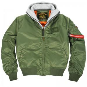 Куртка МА-1