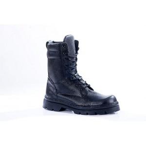 Ботинки уставные (кожа) РБ