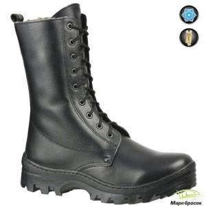 Ботинки зимние М.79 «АВИАТОР»