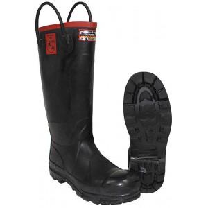 """Brit. Fire Boots """"Firefighter 3000/4000"""""""