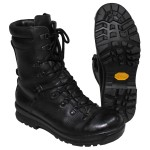 Brit.Combat boots EC, leather GORE-TEX б.у