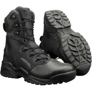 Тактические ботинки с высокими берцами б/у