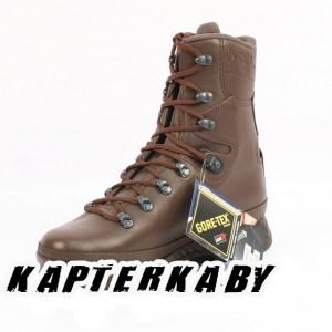 Ботинки HAIX Alaska Boots Cold Wet Weather - Brown