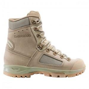 Ботинки LOWA Elite Desert хранение.