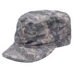 Полевая кепка ACU velcro AT-digital