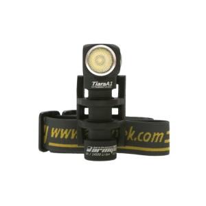 Налобный фонарь Armytek Tiara A1