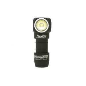 Налобный фонарь Armytek Tiara C1