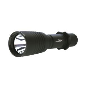 Фонарь Armytek Viking  v.2.5 на новом теплом диоде XM-L2. Оптика 10/40. Черный.