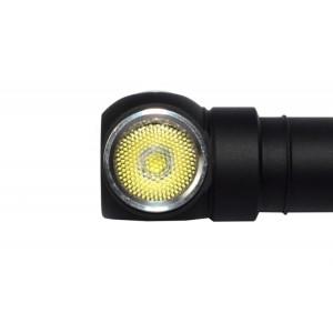 Налобный фонарь Armytek Wizard на теплом диоде XM-L2.