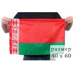 Флаг Белоруссии.