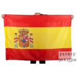 Флаг Испании.