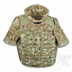 Бронежилет Modular Osprey MK4 Body Armor Carrier
