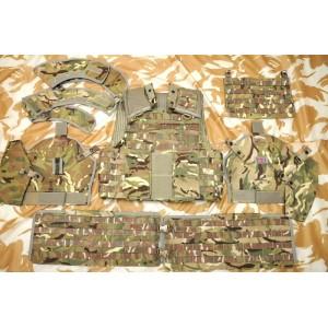 Бронежилет Modular Osprey MK4 Body Armor Carrier