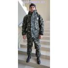 """Зимний костюм """"AK-74"""" """"НОЧЬ""""-32*"""