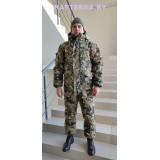 """Зимний костюм """"AK-74"""" """"питон""""-32*"""