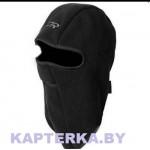 Балаклава black polyester-fleece