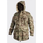 Куртка армии Великобритании Smock Combat Windproof. б.у