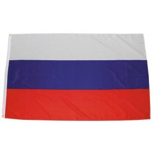 "Флаг  ""Russia"" 90x150 cm"