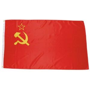 "Флаг ""СССР"" 90x150 cm"