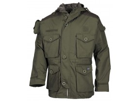 Куртки Парки