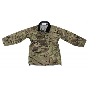 "GB Куртка Rain Jacket ""Lightweight"" MTP camo"