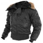 Куртка, N2B  black
