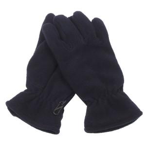 Перчатки флисовые BLACK