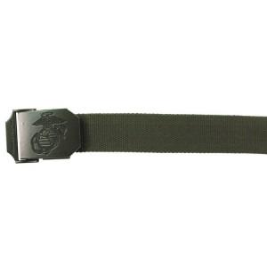 Ремень 35 mm green USMC