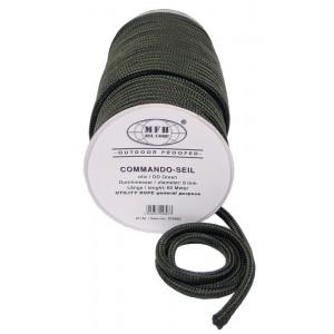 Веревка green 9mm