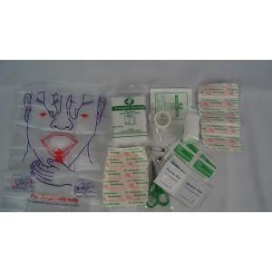 Аптечка укомплектованная MFH