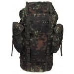 Рюкзак боевой large BW camo Mod