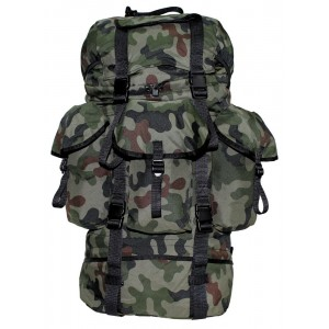 Рюкзак PL WZ 97 Хранение.