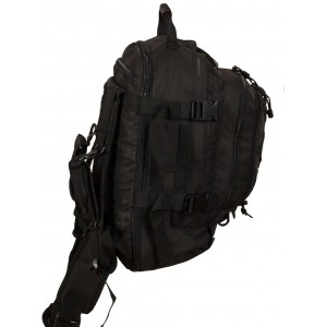Тактический рюкзак Expandable Backpack с гидратором