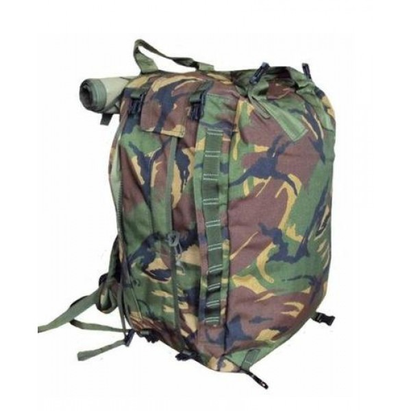 8661aca7aac0 Рюкзак оригинал RUCKSACK OTHER ARMS IRR DPM | Армия Великобритании